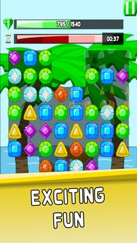 Jewel Time Attack 2 apk screenshot