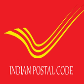 Indian Post Pin codes Finder أيقونة