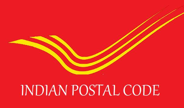 Indian Post Pin codes Finder Plakat