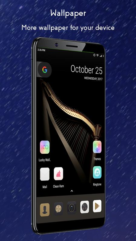 Launcher For Vivo For Android Apk Download