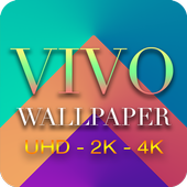 Wallpapers for VIVO Free icon
