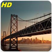 HD Vivo X9 Wallpapers icon