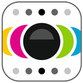 Phogy, 3D Camera icon