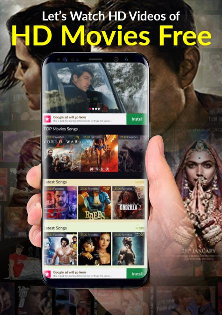Free Movies 2018 For Android Apk Download