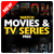 Watch Movies and TV Series Free APK