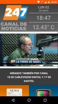 CN247 poster