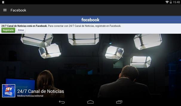 CN247 apk screenshot