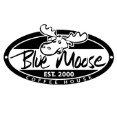 Blue Moose Coffee House icon