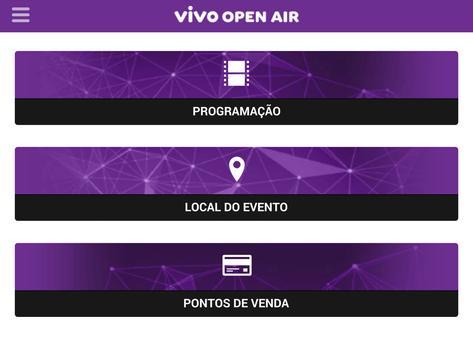 Vivo Open Air screenshot 6