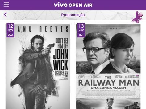 Vivo Open Air screenshot 7