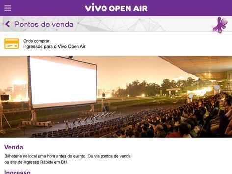 Vivo Open Air screenshot 8