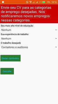 Open Jobs Brazil screenshot 2