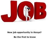 Open Jobs Kenya icon