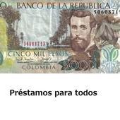 Open Loans Colombia icon