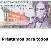 Open Loans Venezuela icon