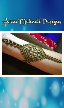 Simple Eid Mehndi Design 2017 apk screenshot