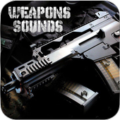Weapon Real gun Sounds icon