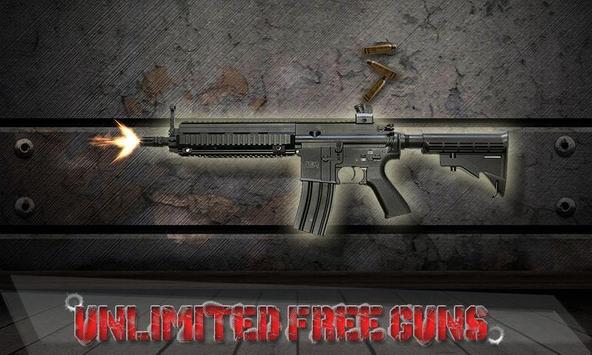 Weapon Real gun Sounds apk screenshot