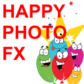 Happy PhotoFX icon