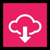 Videoder: Video downloader icon