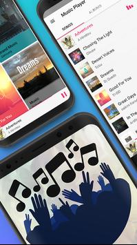 Tube MP3 Music Player - Audio Player poster