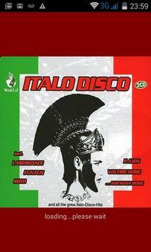 Viva el Vinilo Radio poster