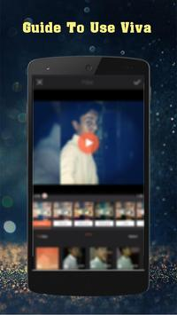 Manual VivaVideo Free Video Editor poster