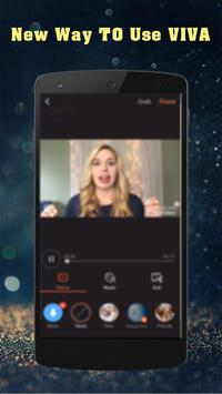 Manual VivaVideo Free Video Editor apk screenshot