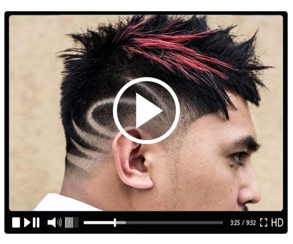 Boys Men Hairstyles And Hair Cuts Tutorials 2018 For Android