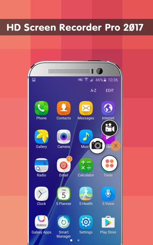 a to z screen recorder pro apk download