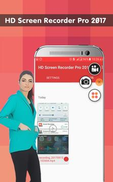 HD Screen Recorder Pro screenshot 4