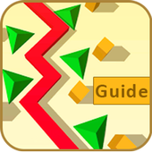 Guide of Dancing Line icon