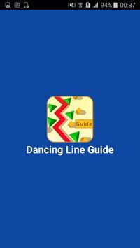Guide of Dancing Line poster