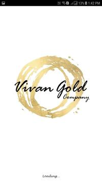 Vivan Gold Company screenshot 1