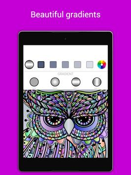 Colorify Free Coloring Book Apk Screenshot