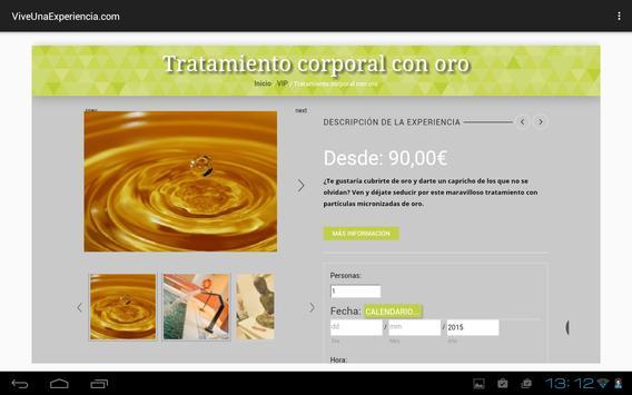 Vive Una Experiencia (Unreleased) screenshot 8