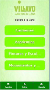 Vive el Llano screenshot 5