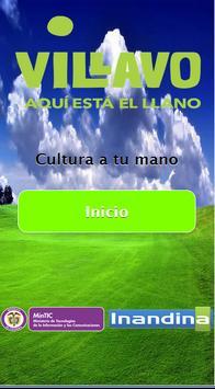 Vive el Llano poster