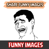 Funny Images icon