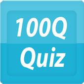 Rivers and Seas - 100Q Quiz icon