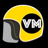 Vivemoto icon