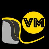 Vivemotorizado icon