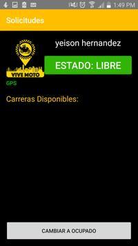 Vivemotorizado screenshot 3