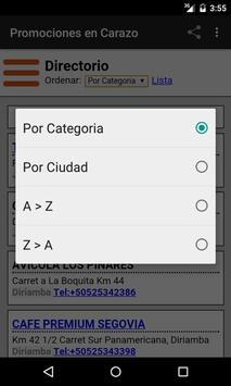 Vive Carazo screenshot 1