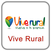 Vive Rural icon