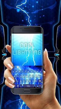 Fabulous Lightning Free Theme screenshot 1