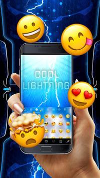 Fabulous Lightning Free Theme screenshot 2