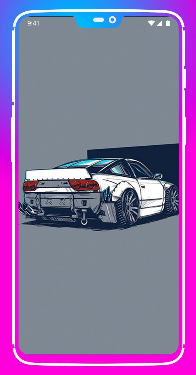 Jdm Car Wallpaper Art New For Android Apk Download