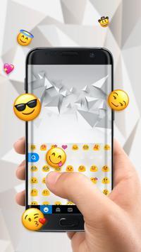 Simple Black Free Emoji Theme screenshot 2