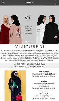 VIVIZUBEDI 2.0 poster